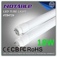 Fluorescent light tube insect killer tube