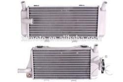 2X Radiator Cooler Cooling For Honda CRF 450 2005-2008 2006 2007