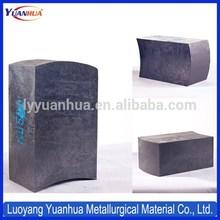Steel Ladle Standard Size Thin Refractory Brick
