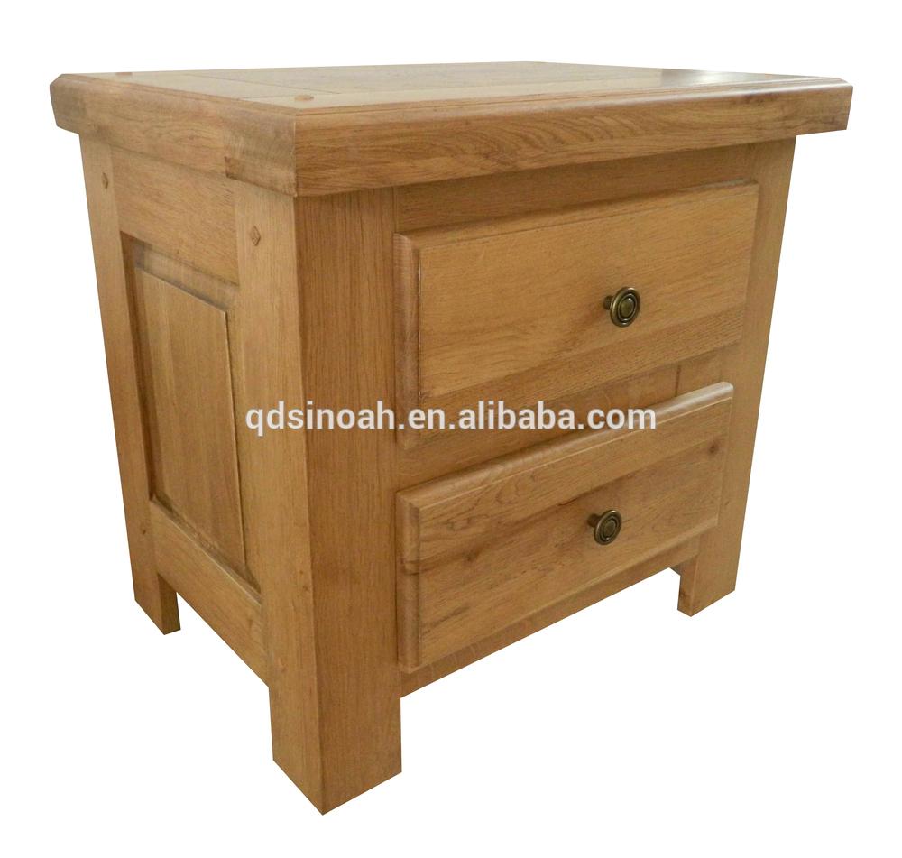 2015 mobili camera da letto in legno massello di rovere gamma el ...