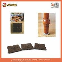 pad press felt floor protector/table foot protective