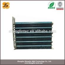 porcellana di alta 2014 vendere tubo di alluminio per il radiatore accolto dai clienti