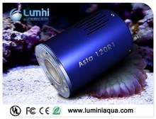 Wholesale Lumini Asta 120R1 120W programmable sunrise sunset tropical fish saltwater aquarium supplies