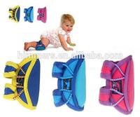 Adjustable Neoprene Waterproof skate knee Support,Elastic knee Support for children