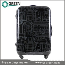 2015 Hot Travel Luggage Suitcase Covers