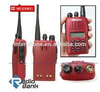 CE two way radio,WEIERWEI VEV-3288S UHF 400-470Mhz+ Earpiece VEV3288S,PMR walkie talkie
