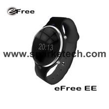 Top smart bracelet 0.96 inch smart bracelet watch Bluetooth mobile phone bracelet