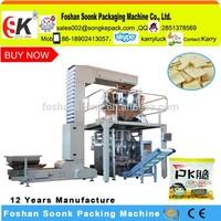 Vertical dog food Packaging Machine (SK-220DT)