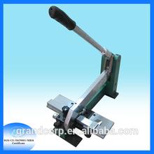Manual Precision Punching Machine