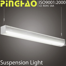 Best selling COB chip copper LED suspension lamp