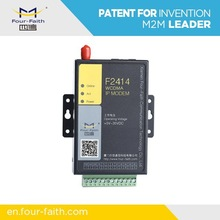 F2414GSM/GPRS/Edge/HSDPA/UMTS 7.2Mbps Wireless GSM Alarm 3G GPS GPRS Modem