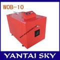 Caldeira de óleo usado do tanque de combustível para venda trocador de calor térmica