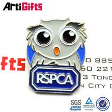 art and craft metal animal safety pins