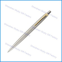 Premium Classic Ballpoint Stainless Steel Medium Point pen parker