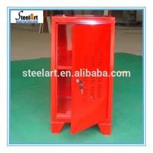 Best-selling bedroom bedside small metal cabinet steel locker ikea/bedside cupboard