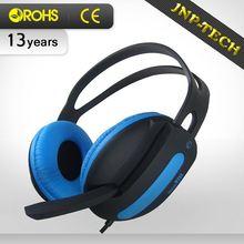 High Quality Multicolors Options Custom-Made Headphone Company Logos