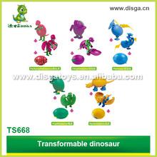 Item NO.TS688 - 2015 new cute dinosaur egg