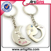 New Product Custom advertising customized acrylic key chains