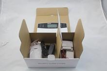 Auto,burglar,fire alarm,home secutity product Usage Android Alarm system