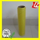 hot sell high quality packing transparent pvc cling film ,food wrap ,factory supply