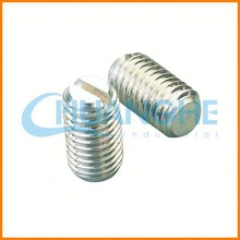 made in china light-fixture set screws fastener