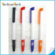 Promotional Plastic Pen/Plastic Ballpoint Pen/Gift Pen