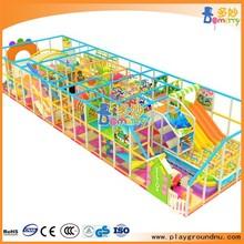 Children castle plastic equipment indoor playgrounds near me
