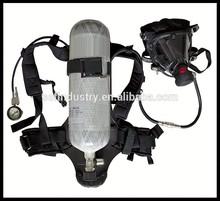 3L-30MPa Carbon Fiber Scuba tank, Composite gas cylinder Scuba Gas Cylinder