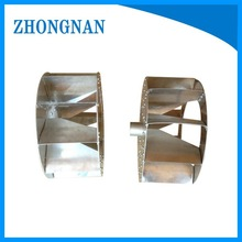 Manufacture High Efficiency High Speed Air Conditioner Fan Blade