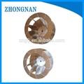 de alta calidad de alta eficiencia del ventilador de pie con la hoja de metal de china