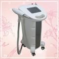 Beauty skin Reinigung& pflege maschine langpuls p001 laser für dauerhafte haarentfernung