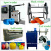HAIDAI twisted rope machine for PP/PE high technology