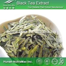 Organic Black Tea Extract Bulk Price 20% 50% 98% Polyphenols 5% 65% Catechins 10% 40% EGCG