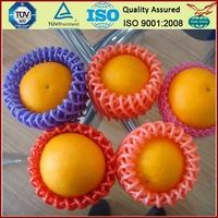 ISO recycle plastic netting for fruit