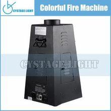 ProfesFactory Professional Stage Effect Fire Machine Party/wedding Dmx Fire Machine