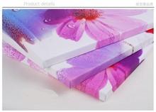 Waterproof Inkjet Canvas For Digital Painting