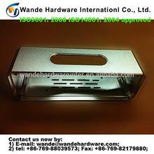New Style Bottom Price cnc machining engineering machine parts
