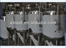 2000L Micro Beer Machine /Used Brew Equipment