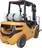 2 Ton nissan forklift manual Gasoline Forklift Truck
