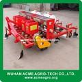 Acme eficiente de maní combinan plantador, Maní sembradora