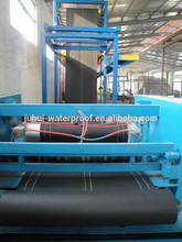 bitumen sbs disposable waterproof sheet/asphalt mat