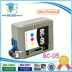 Compatible ink cartridge BC-05 for used with printers BJC-1000/210S/210SP/255SP