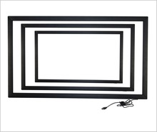"Riotouch IR 10 Points 32"" 42"" 55"" 65"" 70"" 80"" 84"" touch screen kit for lcd monitor"