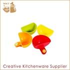 creative small plastic bowl for seasoning