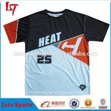 printable heat transfer t-shirt vinyl/mens tops clothing /garment printed heat transfer t shirt