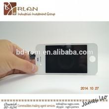 Hot sale for oem / original iphone 4 lcd display screen