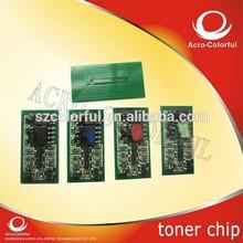 Chips laser cartridge for ricoh aficio SP3400 3410 3500 SP3510 chips reset toner chip for ricoh copier parts