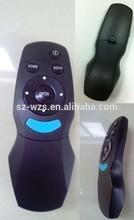 Custom infrared remote control