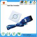 Nuevos productos 2014 precio competitivo vag com 409.1 / vag com 409.1 kkl usb made in china