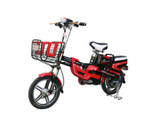 LT-E2 electric bike